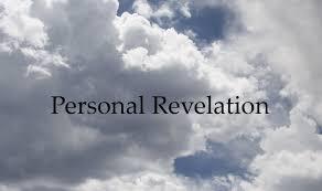 personal-revelation