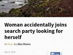 woman-accidentally-joins-search-party-looking-for-herself-240x180
